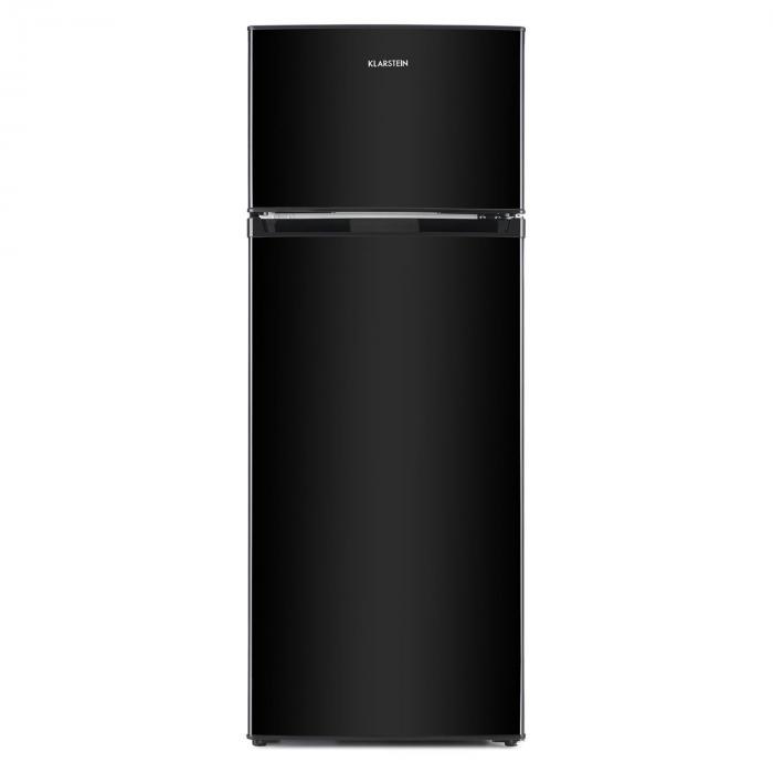 Height Cool Black Frigorífico c/Congelador 171/41 l 2 Portas A ++ Preto