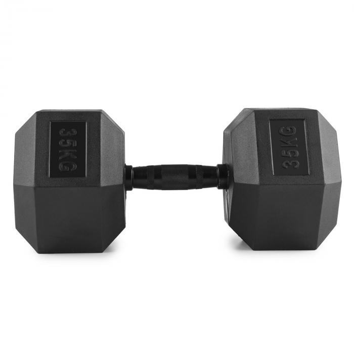 Hexbell Manubrio 35 kg