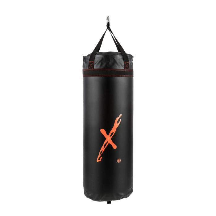Maxxmma C Sacco da Boxe Power Bag ad Acqua/Aria 3' Fintapelle / PVC