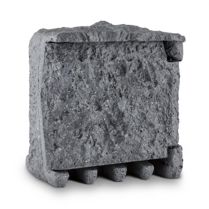 Power Rock Ciabatta Elettrica Da Giardino 4 Prese 5m