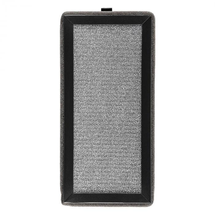 Tramontana Filtro di ricambio HEPA Accessorio purificatore d'aria 10x21 cm