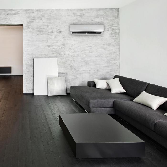Windwaker Pro 18 ilmastointilaite ilmalämpöpumppu 18 000 BTU A++ DC-invertteri