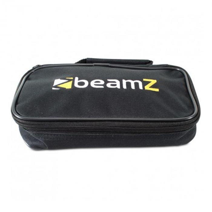 AC-60 Soft Case kuljetuskassi 28 x 30 x 46 cm (leveys x korkeus x syvyys) DJ-varusteille musta
