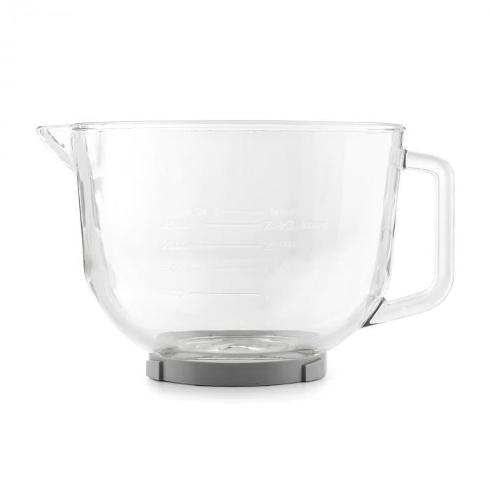 Bella Glass Bowl Accessories for Bella 2G Food Processors