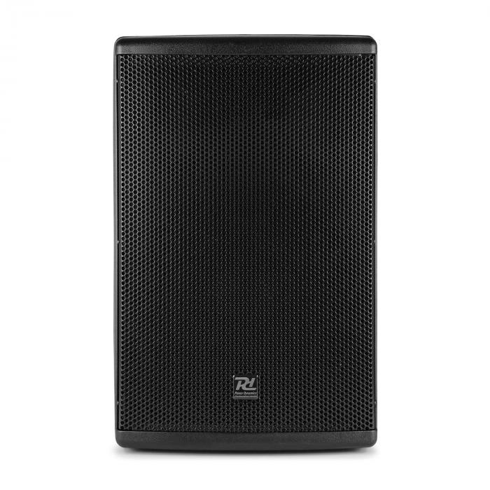 "PD412P Passiv-Lautsprecher 1.200W Peak 12"" Woofer 1,3"" Tweeter"