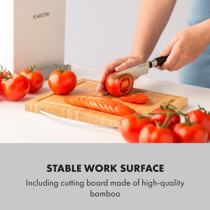 À découper planche de cuisine coupe Workout Training gros hachage Board vegitable