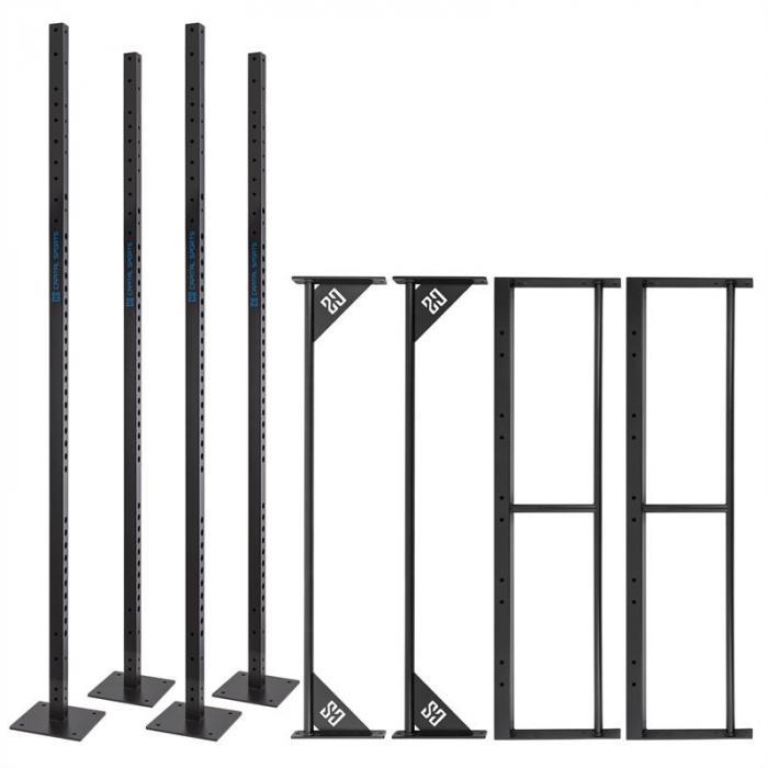Dominate R 179.179 Basis Rack 4 x PU Station