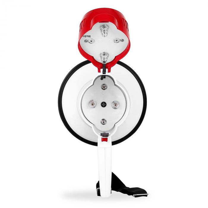 megafono compatto 30W 500metri