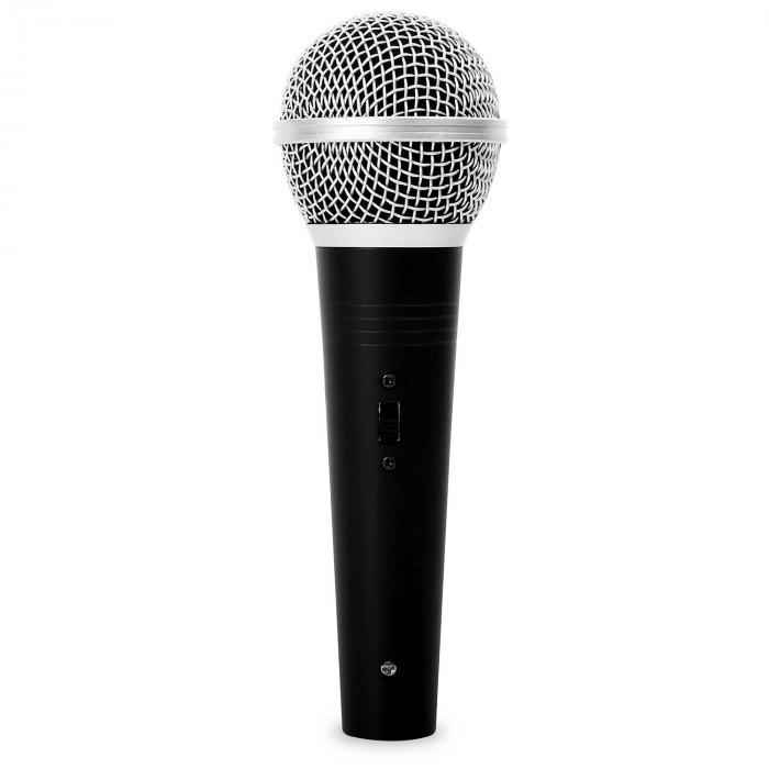 DM58 Mikrofonset Dreibein-Stativ Tasche XLR-Kabel flexibel