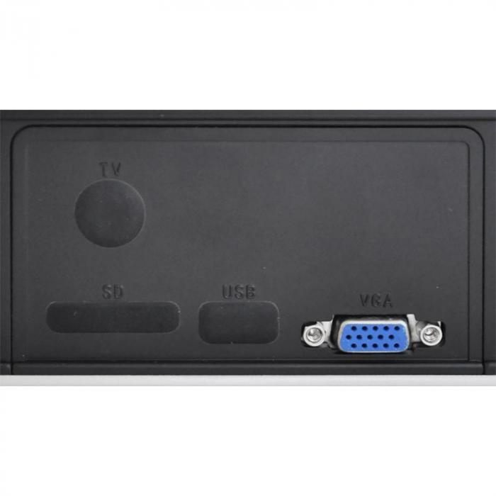 Proiettore LED EH3BS HDMI