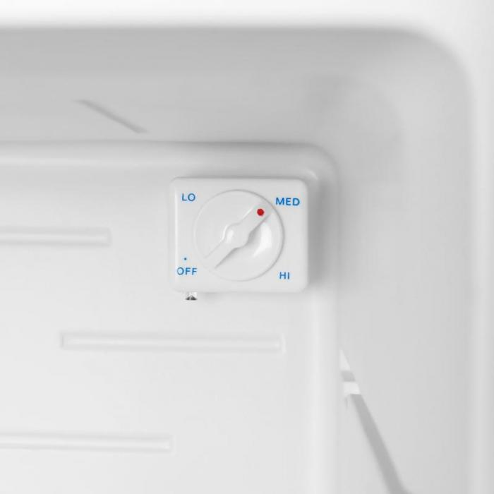 MKS-9 frigorifero 66 litri nero