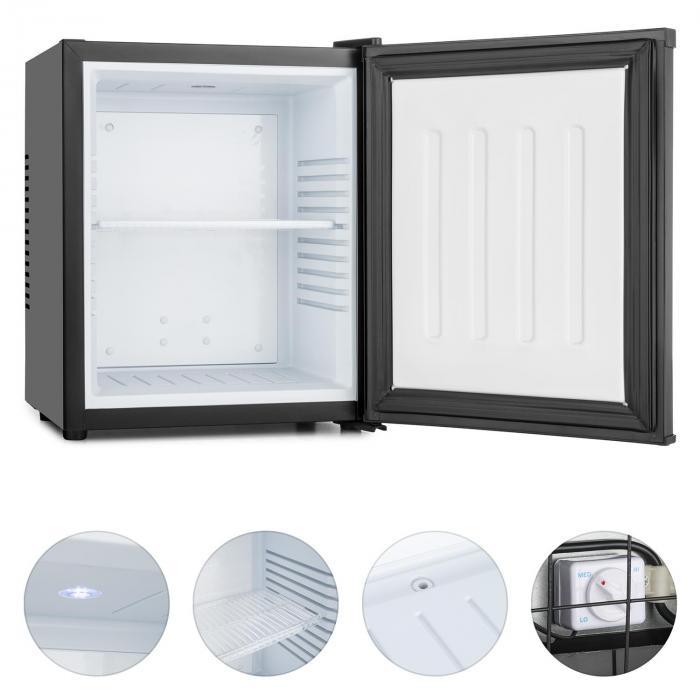 MKS-10 Kühlschrank 19 Liter schwarz | online kaufen | elektronik-star DE