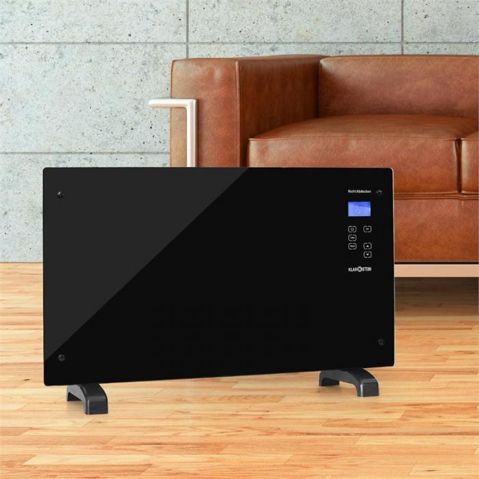HT007GL radiatore convettivo 2000W
