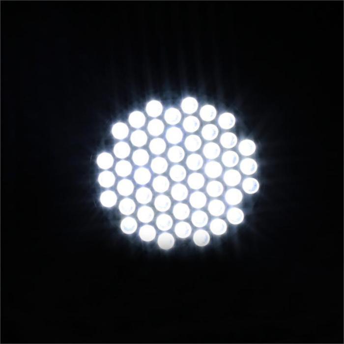 PAR36 DMX LED-Lichteffekt weiß