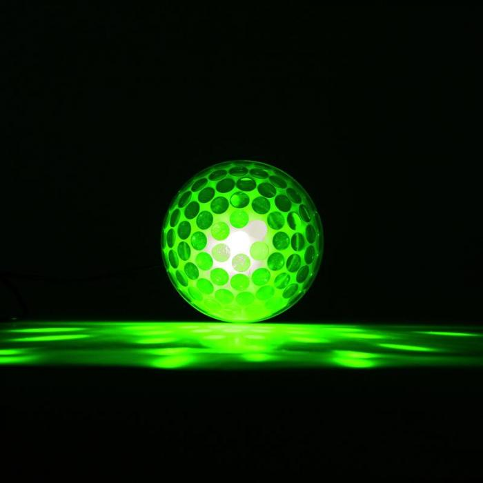Magic Jelly LED effetto luce RGB