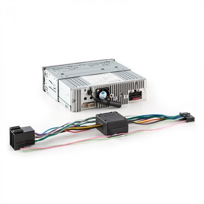 MVD-200 autoradio lettore DVD bluetooth
