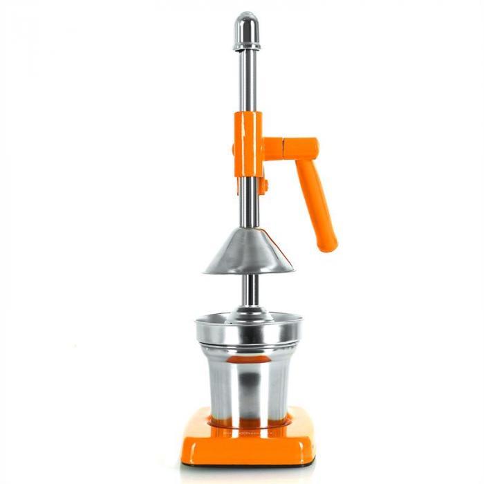 OneConcpet EcoJuicer mehupuristin viputekniikka appelsiini