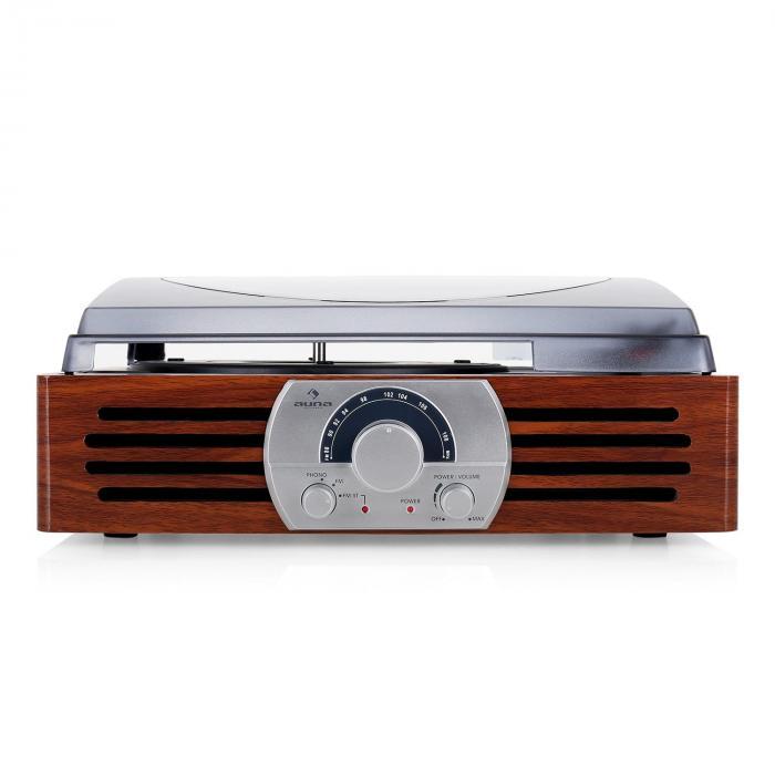 TT-83N-levysoitin FM puu