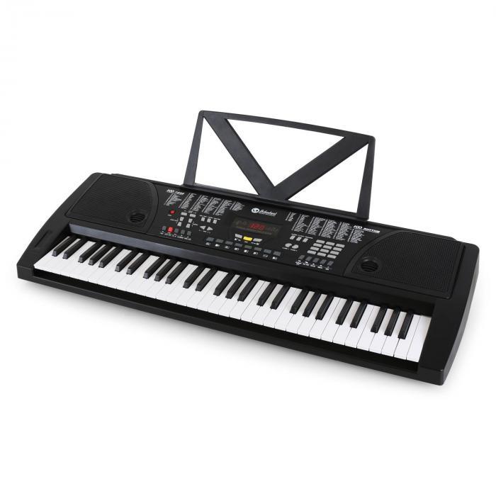 """Schubert """"Little Chopin"""" Keyboard-Komplett-Set"""