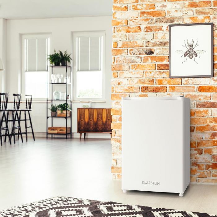 ks126f k hlschrank 120 liter klasse a eisfach online kaufen elektronik star at. Black Bedroom Furniture Sets. Home Design Ideas