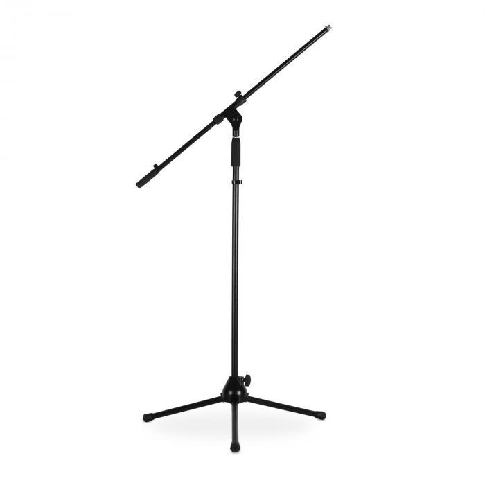 ST-12-MS Mikrofonständer 3er Set