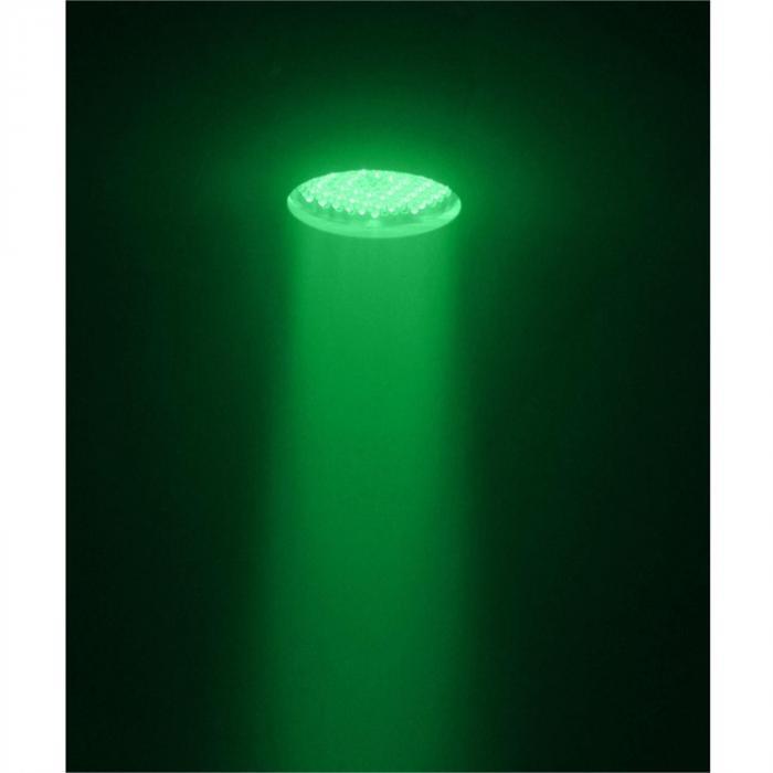 LED PAR 64 Can effetto luce LED RGB DMX
