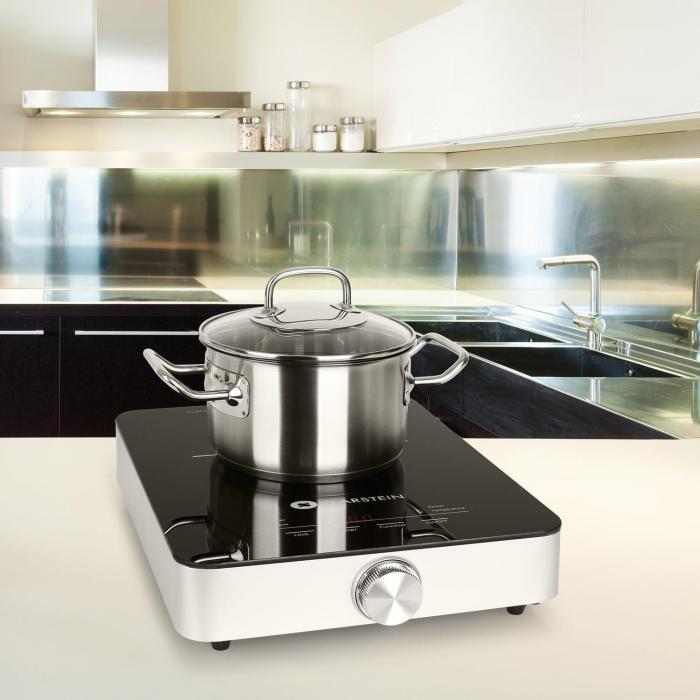 VariCook SX piano di cottura a induzione 1800 W