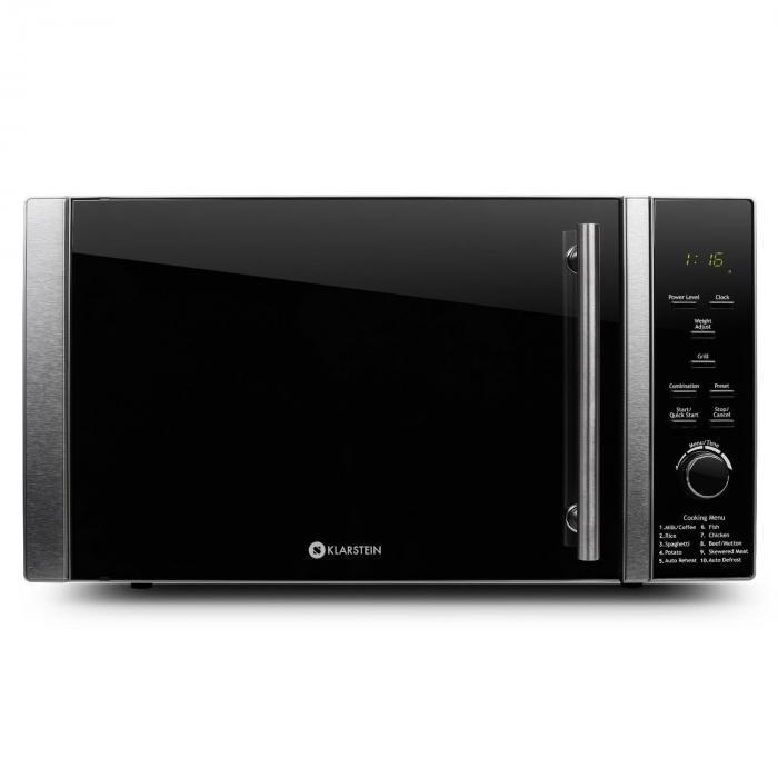 Microwave Set Luminance Prime 1 x 900W Microwave 1 x Holder