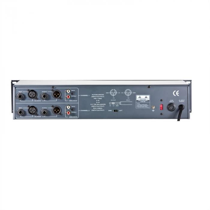 EQ355 Korektor graficzny 31 zespoly