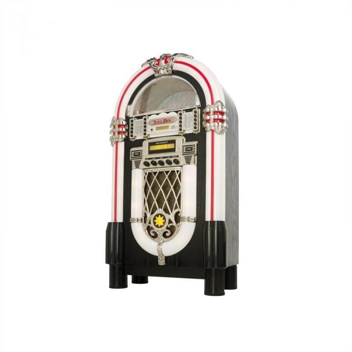 RR950 Jukebox AUX CD AM/FM