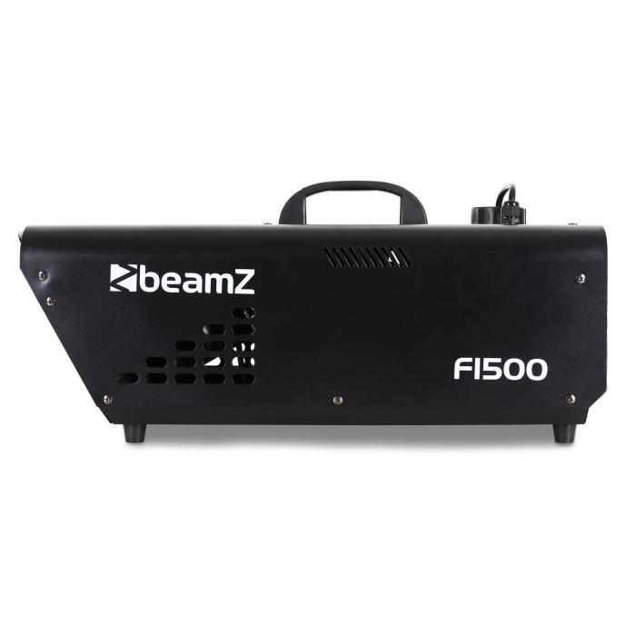 F1500 Fazer Fog Machine DMX 1500W 2L Capacity