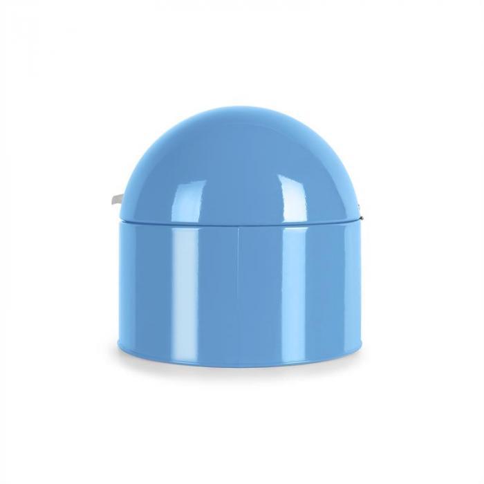Focaccia Paloma Contenitore pane 11,5l blu