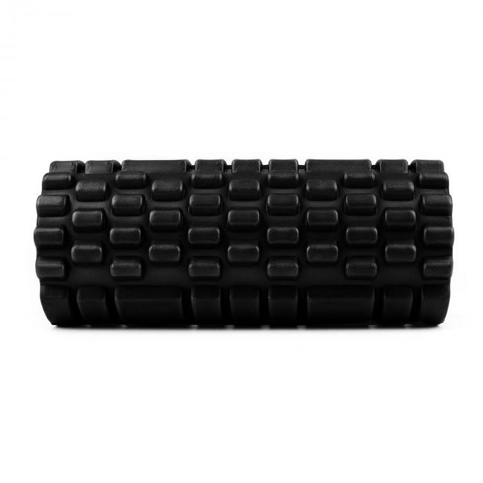 Yoyogi Foam Massage Roller Black