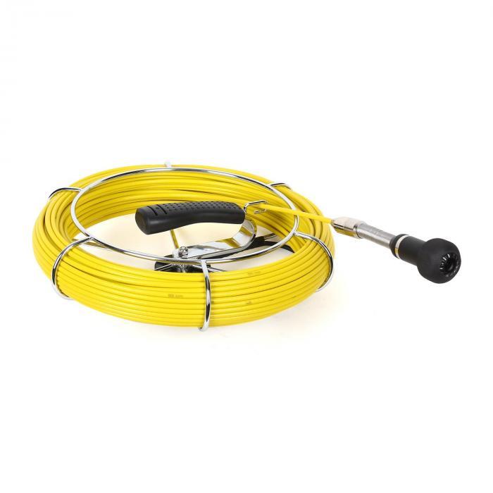 Inspex 4000 Profi Inspektionskamera 40 m-Kabel