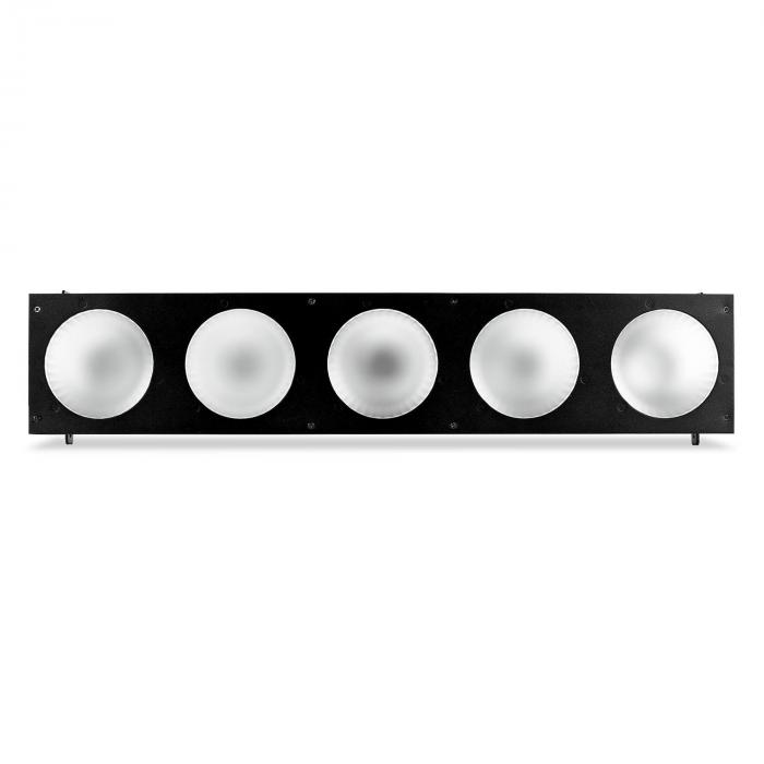 MadMax COB Effetto luce LED-Matrix DMX