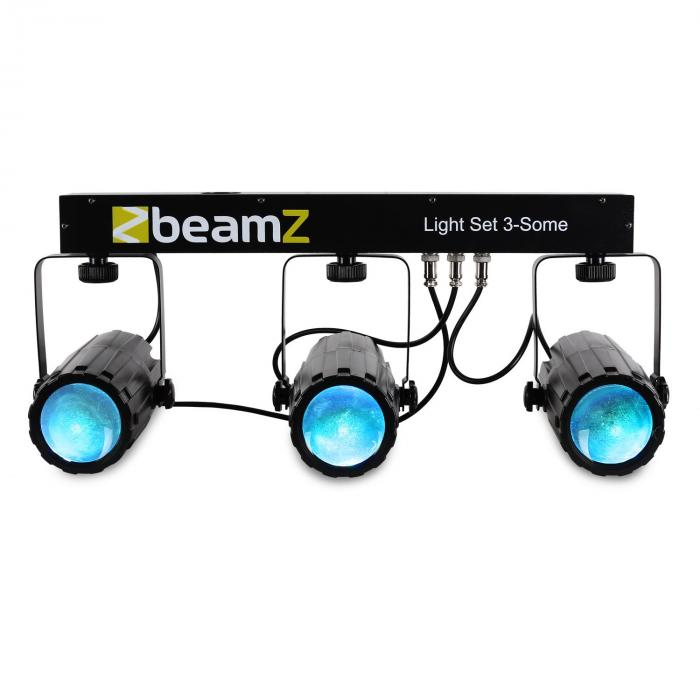 3 Some LED Light Effect 3-piece Set