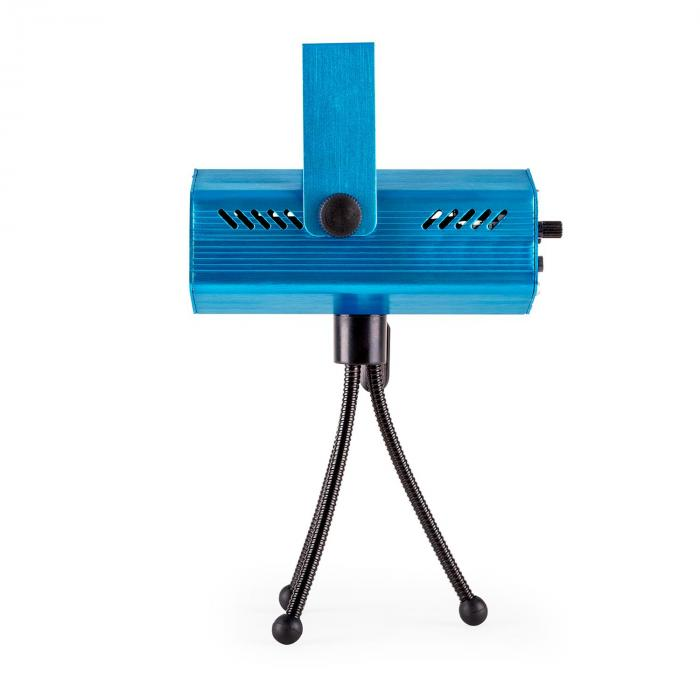 Show Firefly Laser Lighting Effect 130mW Blue