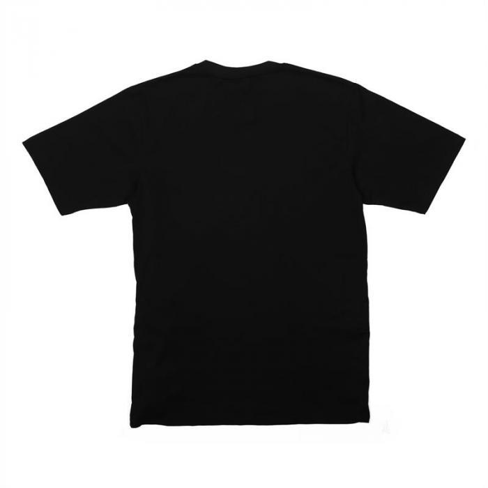 LED-Shirt Rainbow Größe XL