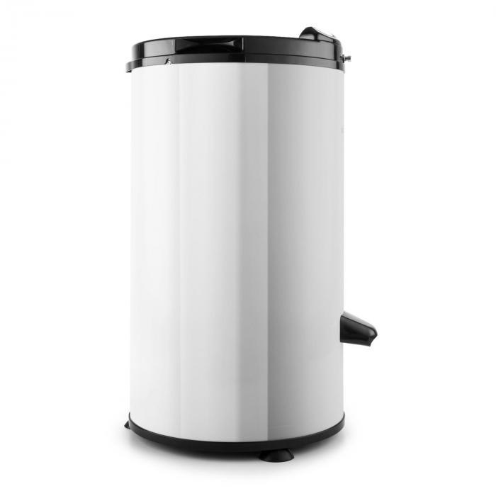 MNW3-WS-3500 centrifuga 6 kg 2800u/min argento