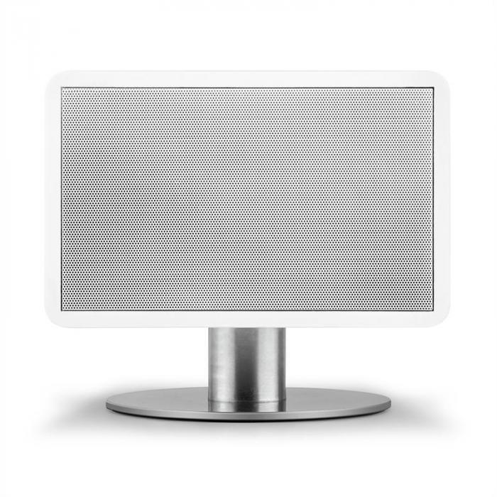 livingqube aktiver bluetooth lautsprecher 50wmax wei online kaufen elektronik star de. Black Bedroom Furniture Sets. Home Design Ideas