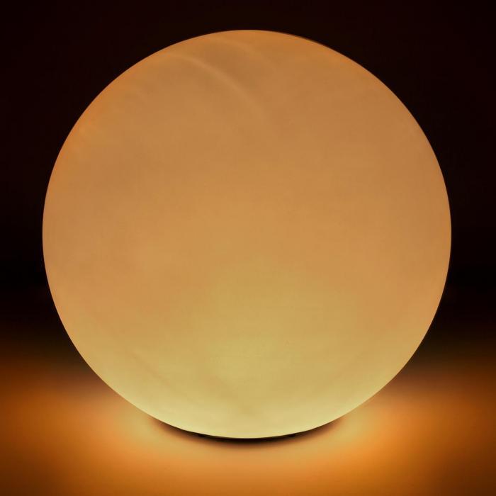 Shineball XL Lampada a Sfera da Esterno e Giardino 50 cm Bianca