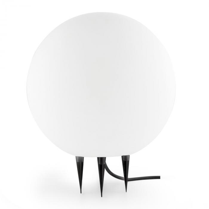 Shineball M Globe Lamp Outdoor Garden Light30cm White