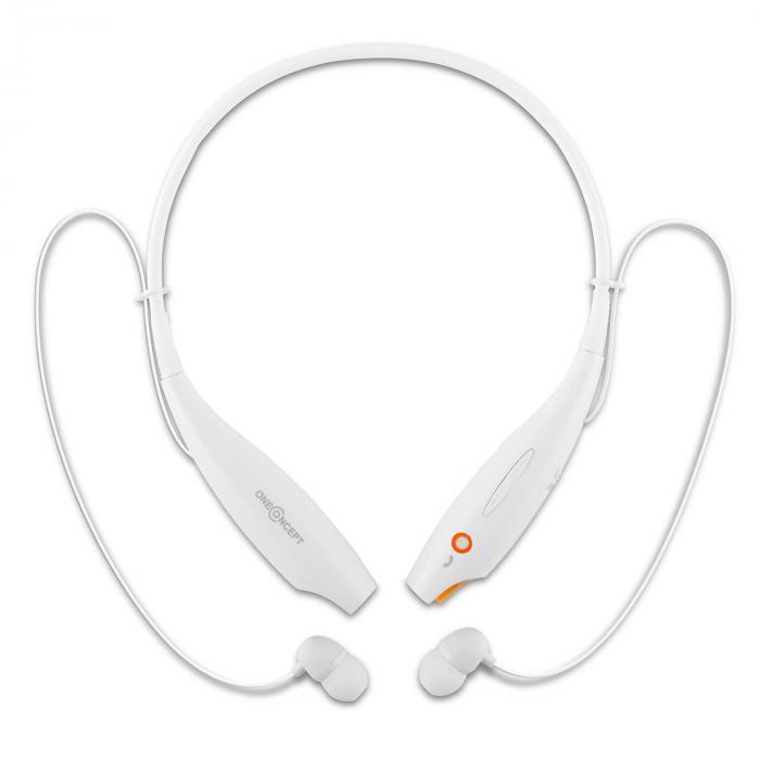 Messager słuchawki Bluetooth akumulator zestaw głośnomówiący