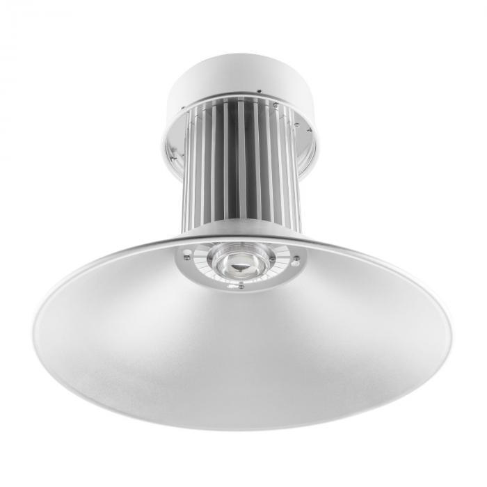 High Bright Proiettore LED Illuminazione industriale 100WAlluminio