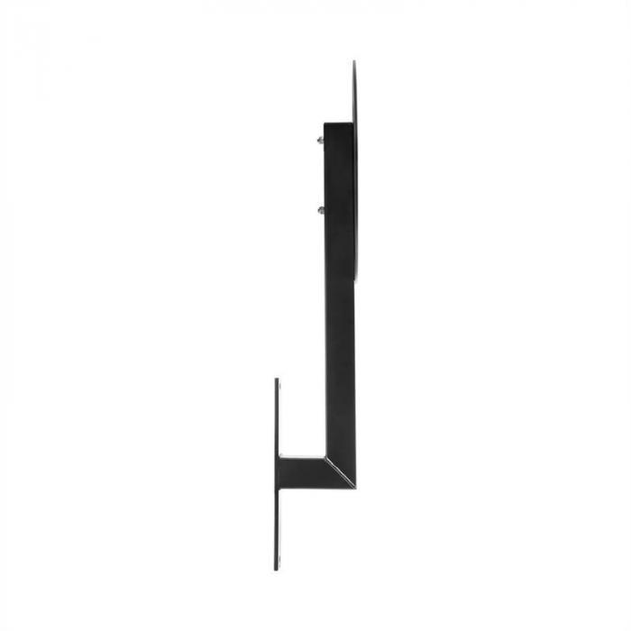 Hitplate Wall Ball Zielscheibe Target Metall Rack-Erweiterung