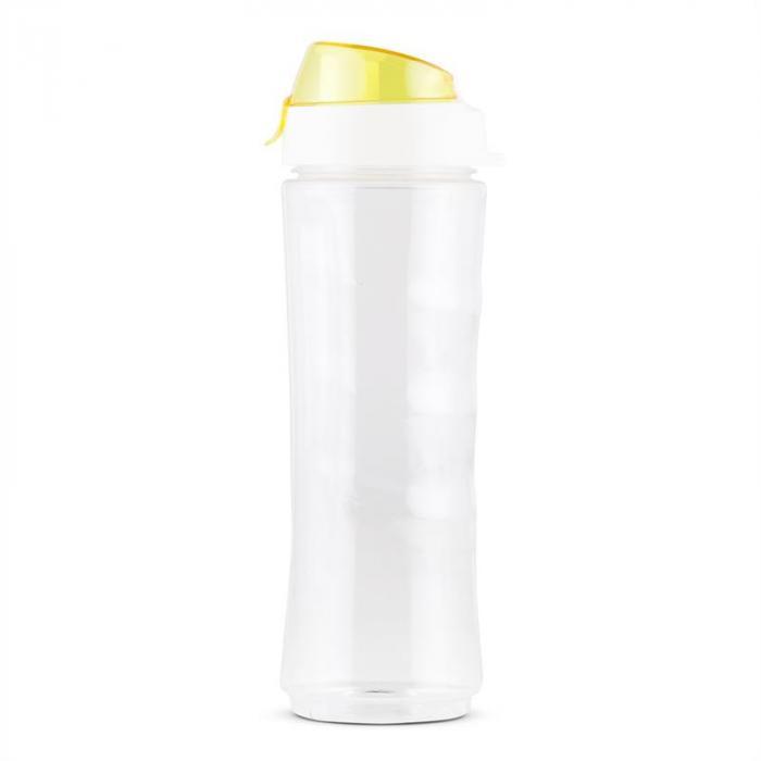 Paradise City Bicchiere Mixare Accessori Trifenilmetano 600ml Incolore