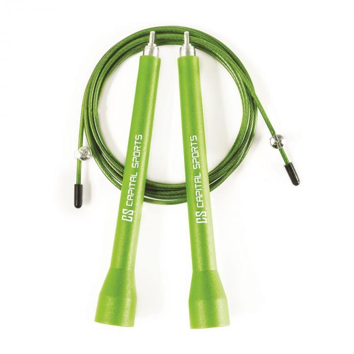 Routi Corda per saltare 3 m verde