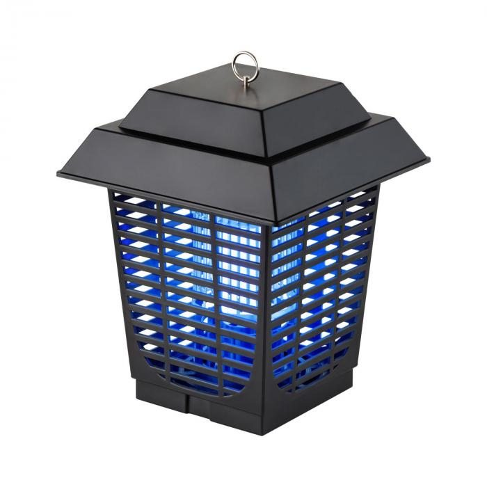 Ex Lantern Insetticida Lampada UV-A Luce Blu 20 W