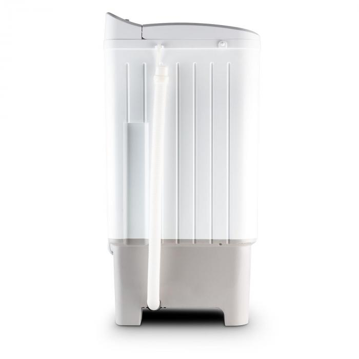 Ecowash XXL Washing Machine 6.8 kg Spin Dry 5.2kg
