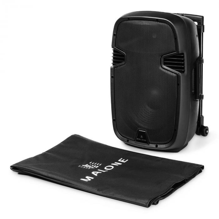 "PA Cover Bag 12 PA-Lautsprecher Schutzhülle Abdeckung 30 cm (12"") Nylon"